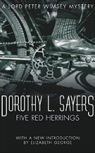 fiveredherrings