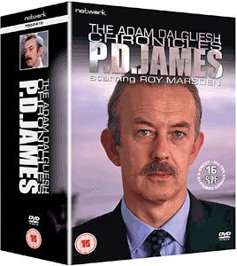 PD James: Death of an Expert Witness (1983), Shroud for a